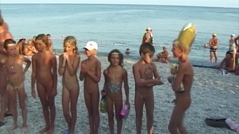 Highlights from a Naturist Festival
